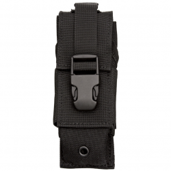 Нейлоновый чехол Gatco®Timberline Tactical Ballistic Nylon Dual Carry MOLLE Sheath GT20020