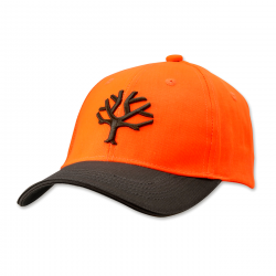 Бейсболка Boker Cap Orange 09BO103